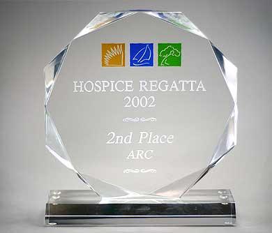 HospiceRegattaPlacque2k2
